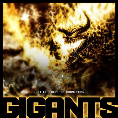DUST-Fi - Gigants