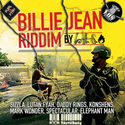 Billie Jean Medley 2K13