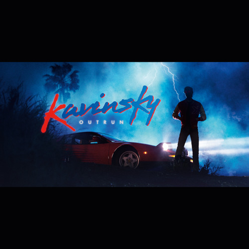 Kavinsky - OutRun (PREVIEW)