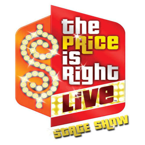 Win Tickets To THE PRICE IS RIGHT LIVE...click & find out how;