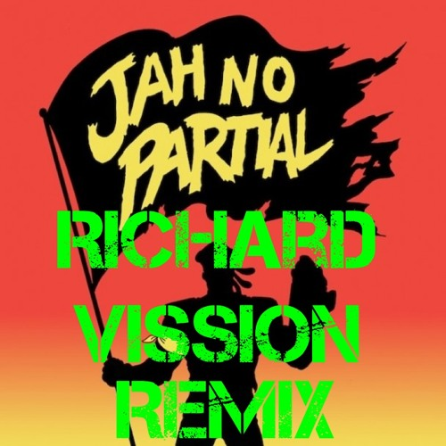 Major Lazer - Jah No Partial (Richard Vission Remix)
