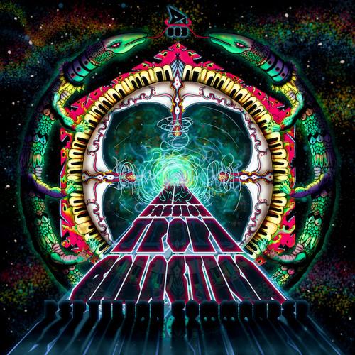 Reptilian Commander - InBASSión Tropigaláctica EP (Teaser)