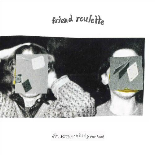 Friend Roulette - Earthrise