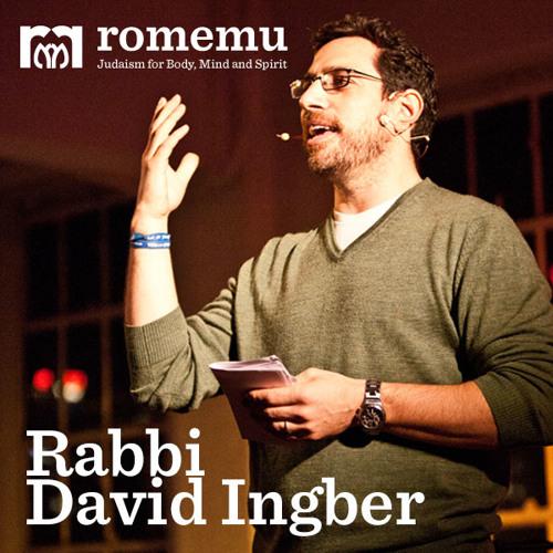 Dressing For Me: Going Beyond Yom Kippur - Tetzave תצוה