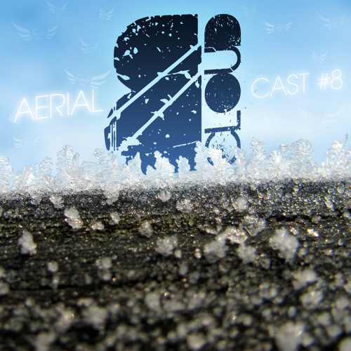 B Cloud - Aerial Cast 8