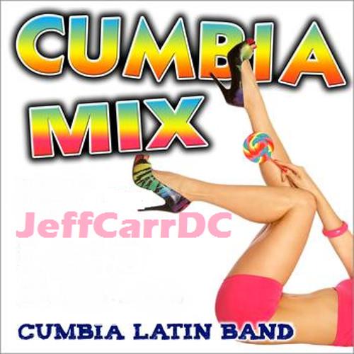 Cumbia salvadorena - JeffCarrDC