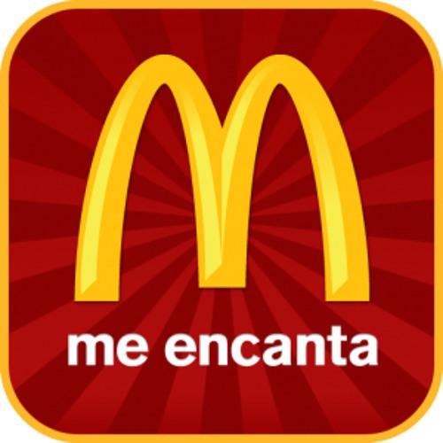 Copy McDonalds - Juanma Borbolla V.2