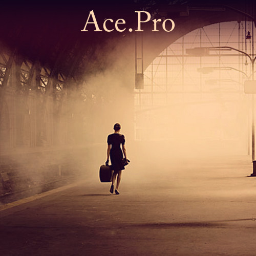 Take The Train With Me - Ace.Pro (original instrumental)