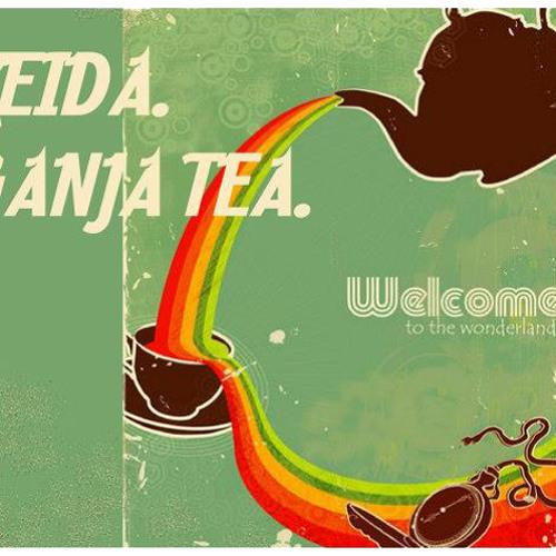 Keida - Ganja Tea (DUB)