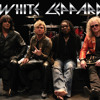 White Leppard - Cum On Feel the Noize