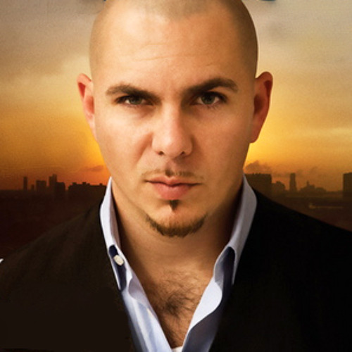 PITBULL - WELCOME 2 DADE COUNTY 7 - main dirty