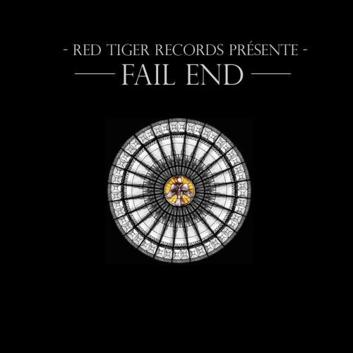 Rec Blaster & Ferd - Fail End ( Mr Batou Remix )