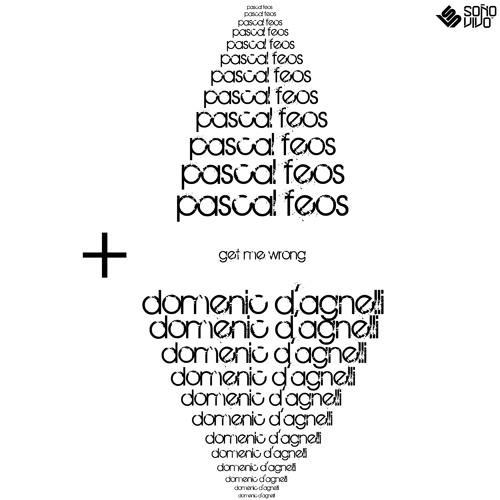 Pascal FEOS & Domenic D'Agnelli - Get me Wrong (Dub Mix) - SV006 [A2] 112kb LQ Cut