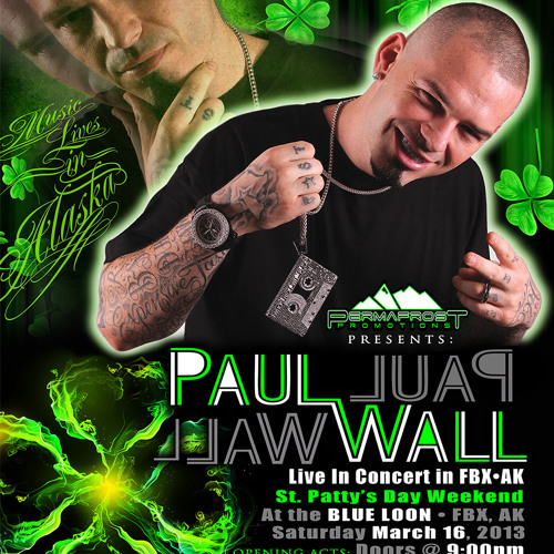 Paul Wall Commercial