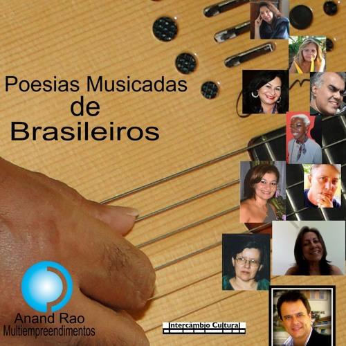 Alegria em ser brasileiro (Anand Rao e Neri Bocchese)