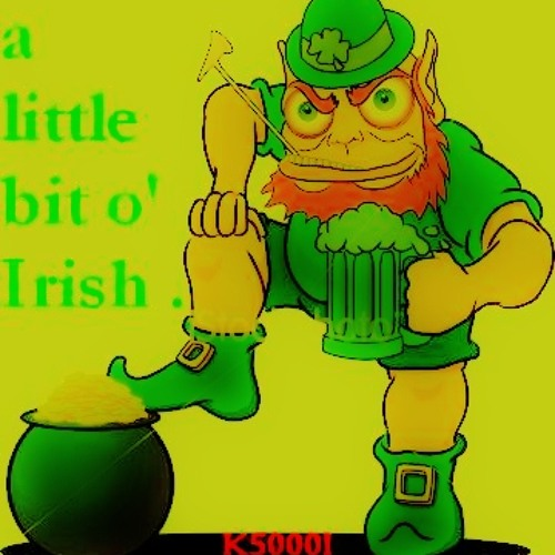 little bit o irish: the Sulk remix