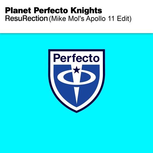 PPK – Resurection (Paul Oakenfold Full On Fluoro Remix) [Mike Mol's Apollo 11 Edit]