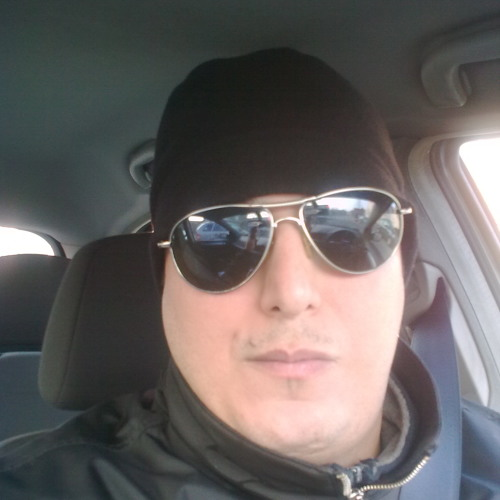 Hossein Eblis Del Khoshi