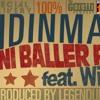 Emi ni Baller [Remix] (feat. Wizkid) - Chidinma