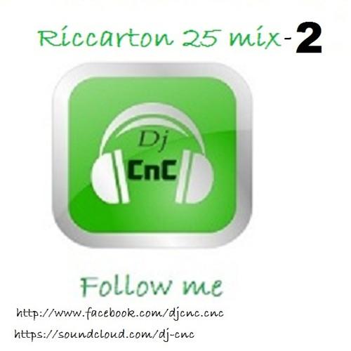 Riccarton 25 mix 2