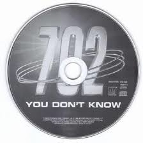 702 - You Dont Know Craig Gee 4x4 Remix