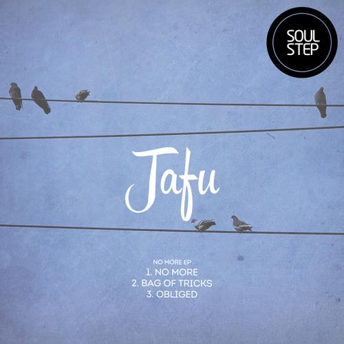 Jafu - No More (March 11th)
