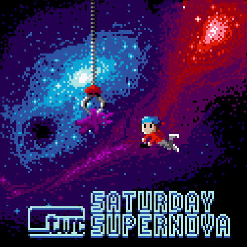 Saturday Supernova