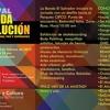 Radio la Guacamaya  Saludosde/ Artistas, MC, Lorena Pena, Festival Avenia Revolucion 23 de Feb 2013