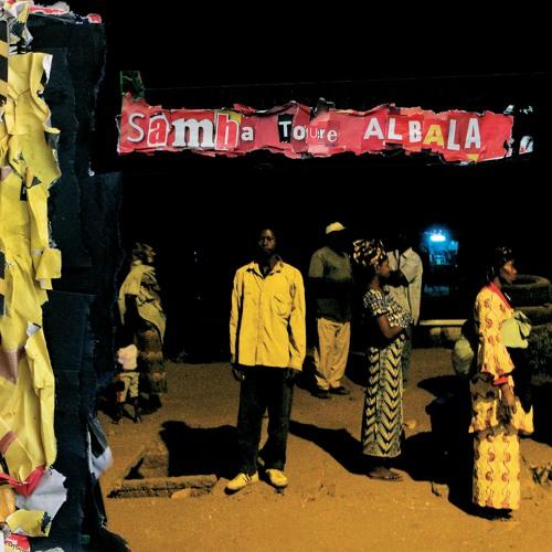 Samba Toure - Be Ki Don