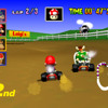 Jeff McGowan - Moo Moo Farm / Yoshi Valley (Mario Kart 64) DEMO