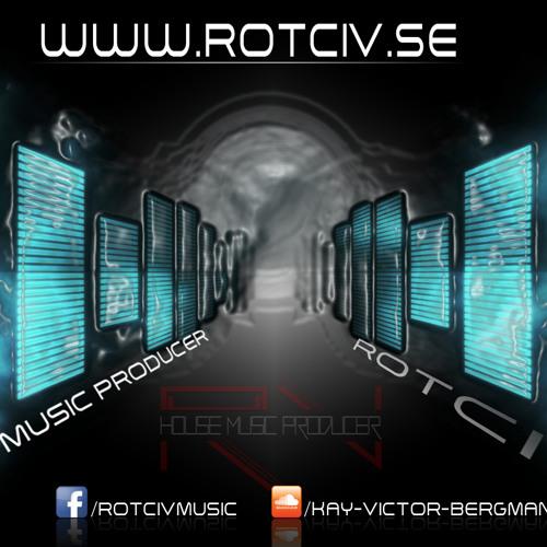 Zara Larsson - Uncover (Rotciv Remix)