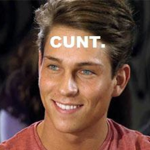 Fuck Off Towie.