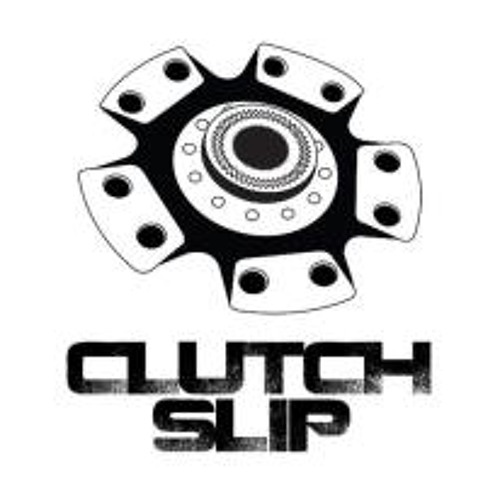 Clutch Slip - Broken Saturation (Danny Smith Remix) Unmastered TMM Recordings