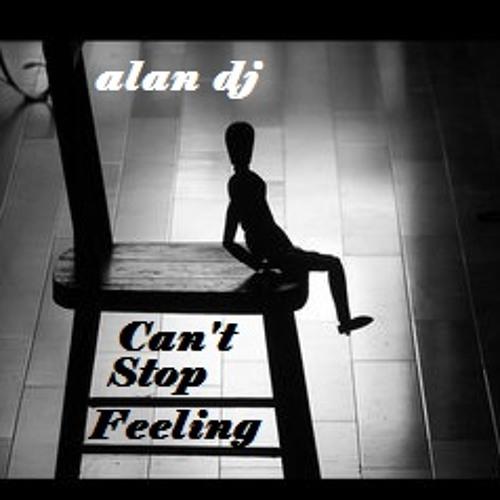 Alan dj Can't  Stop Feeling