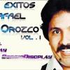 Mix - Vallenato - Rafael Orozco 1 - Deejay SergioDiscpay