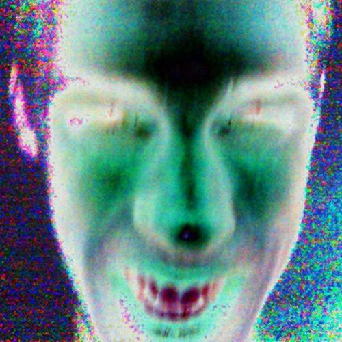 Mozkocuc (Dj Lobotomikk) - Angry Ghost