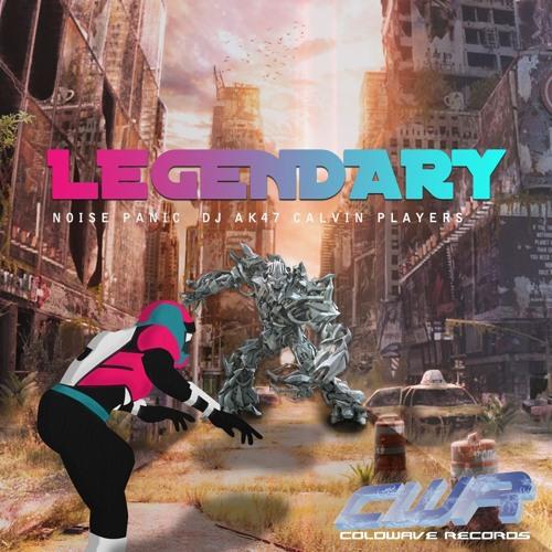 CWREC017 Legendary