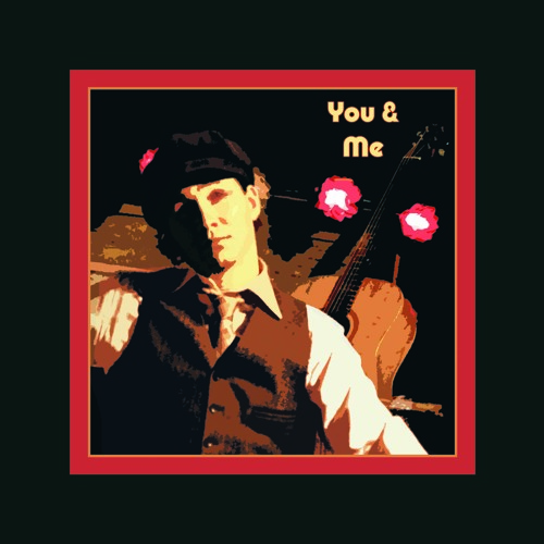 Woman you're doing right- You and Me (remastered)