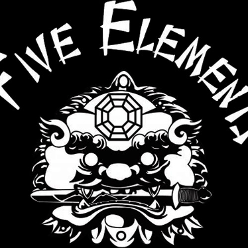 Dejaay Norihega - Five Elements ( original mix 2013 pvt ) DEMO