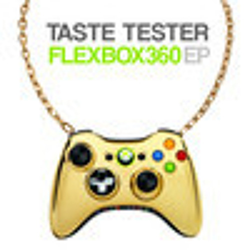 Taste Tester - PHOTOSHOOT [†R€€K€€P€R #AQUASIMP †R€€M!X]