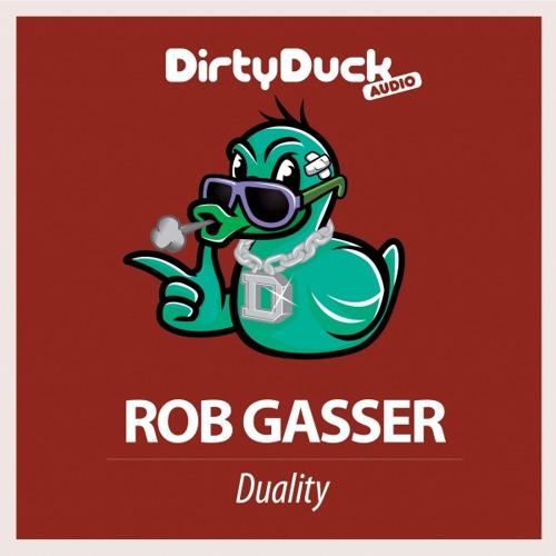 Rob Gasser - Duality (Original Mix)