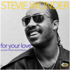 Stevie Wonder and Frankspara - For your love (acoustic)