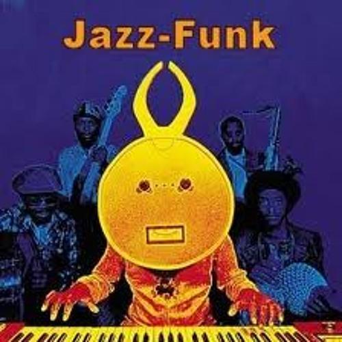 Jazz Funk Soul Feedback