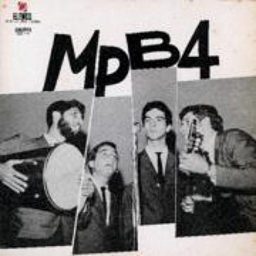Brincadeira de Angola (Sérgio Ricardo e Chico de Assis) - MPB4
