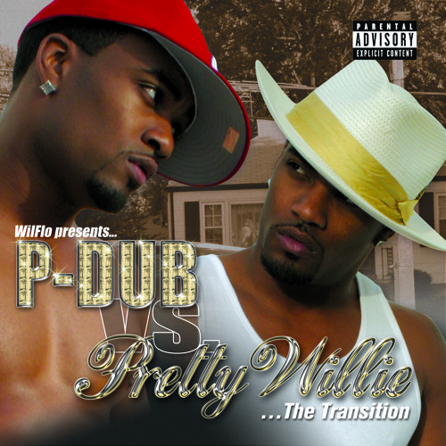 """P-Dub """"Lay Your Body Down"""""""