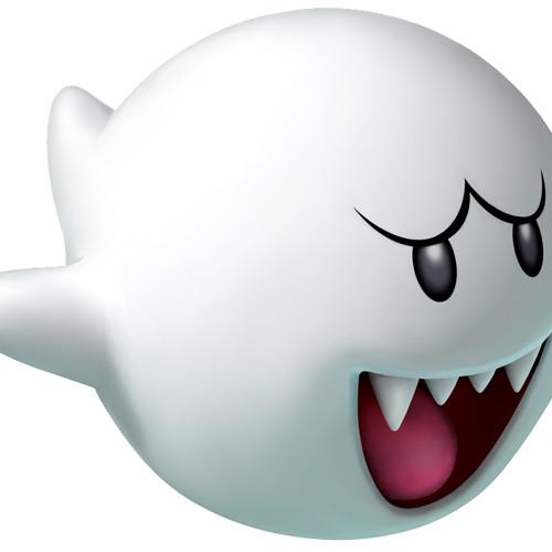 Boo! Soul Eater