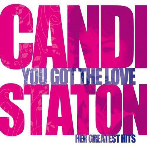 Candi Staton - You Got The Love (Dave Pap Bootleg)