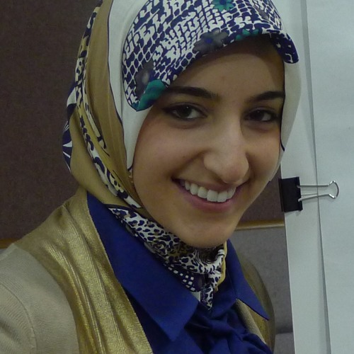 Laila Mossa-Basha talks about her family's native country, Syria