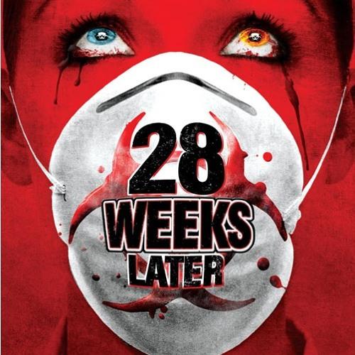 Lopende Paddo & pɥrox - 28 weeks