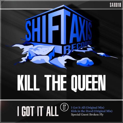 I Got It All (Original Mix)
